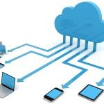 Hébergement dans le cloud et loi