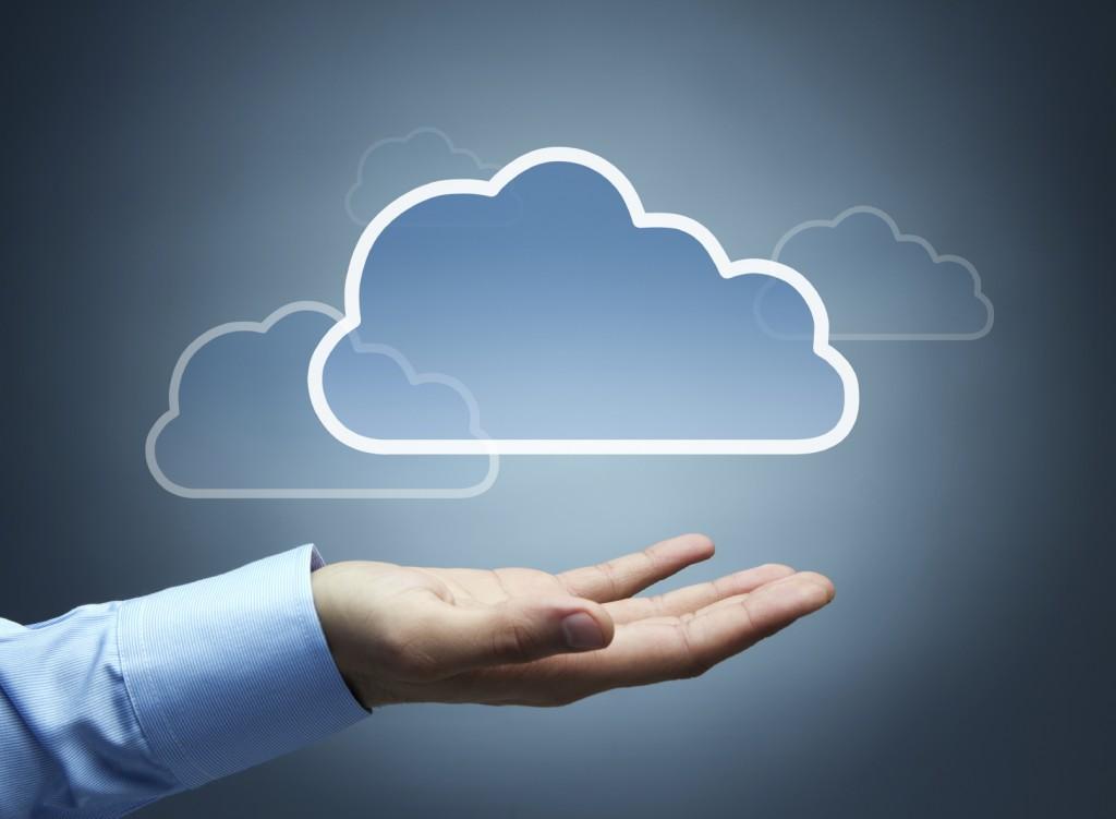 Sécuriser les données de l' entreprise grâce au cloud