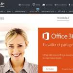 Microsoft Office 365 pas cher avec Amen