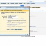 relier ovh webmail a gmail